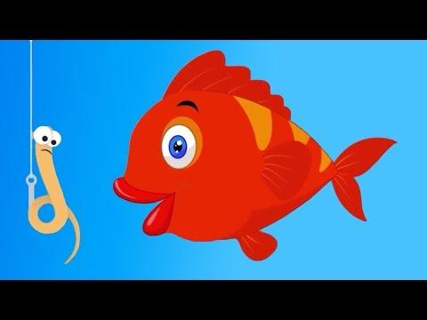 Kırmızı Balık Dinle, Kırmızı Balık Şarkısı
