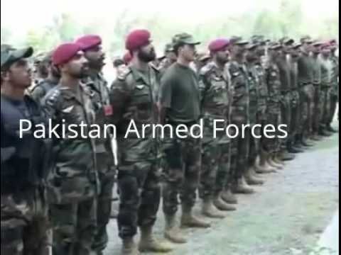 Pak Army New Song With Nation Utho Mujahido