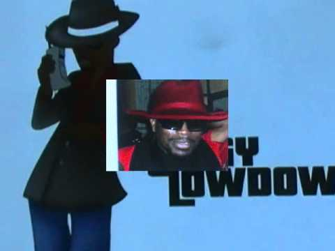 Huggy Lowdown, 10-15-2012, Tom Joyner morning show.