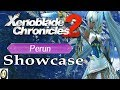 Xenoblade Chronicles 2 - Perun Guide (Bloody Orb + Diamond Accessory)
