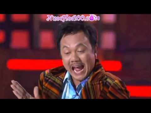 Hoài Linh nhảy Gangnam style Haivl :))