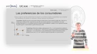 Microeconomía I - Análisis De La Conducta De Los Consumidores (2) - Alfonso Rosa