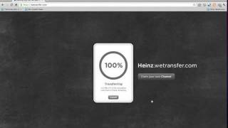 we transfer How To Upload A File Using Wetransfer.com