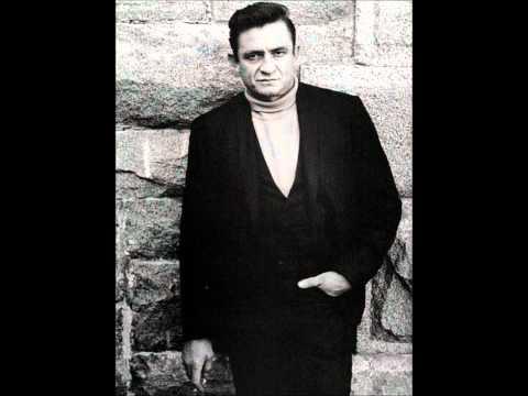 Tekst piosenki Johnny Cash - The Reverend Mr. Black po polsku