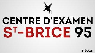 Saint-Brice-sous-Foret France  city photo : Centre d'examen de Saint Brice : Permis de conduire