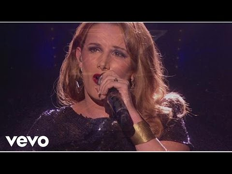 Sam Bailey – Skyscraper