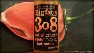 We check out Bigfat's Garlic & Ginger sauce...
