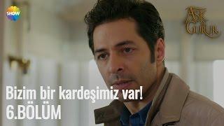 """ABONE OLUN : http://bit.ly/AskVeGururYT***************************************************************Aşk Ve Gurur Sosyal Medya AdresleriFacebook - https://www.facebook.com/askvegururdiziInstagram - https://www.instagram.com/askvegururdiziTwitter - https://twitter.com/askvegururdizi***************************************************************Limon Film Sosyal Medya AdresleriFacebook - https://www.facebook.com/limonfilmmInstagram - https://www.instagram.com/limon_filmTwitter - https://twitter.com/LimonFilm***************************************************************Yapımcılığını Limon Film, Hayri Aslan'ın yaptığı Show TV'nin heyecanla beklenen dizisi """"Aşk ve Gurur""""un ilk tanıtımı yayınlandı! Başrollerinde Mert Fırat, Damla Sönmez, Alper Saldıran, Tülin Özen, Ahmet Rıfat Şungar, Laçin Ceylan, Levent Ülgen ve Ayfer Dönmez'in yer aldığı dizinin yönetmeni ise Taner Akvardar. """"Aşk ve Gurur""""un 6. bölüm özeti; Kenan günlükten bir kardeşi olduğunu öğrenir. Şevval'e geçmişle ilgili sorular sorsa da Şevval her şeyi inkar eder. Diğer yandan Kenan, Zeynep'i görmezden gelmeye başlamıştır. Zeynep bu durum yüzünden oldukça üzgündür. Kendini ifade etmesi kolay olmayacaktır. Belaya bulaştığını anlayan Murat, peşinde birileri olduğu korkusuna kapılır. Yaşadığı korku yüzünden zor günler geçirmektedir. Kadir, Türkan'a evlenme teklif eder, ancak net bir cevap almaz. Türkan, Kadir'den düşünmek için biraz süre ister. Kenan'dan uzaklaşan Zeynep yeniden Murat'la yakınlaşır. Zeynep için artık kalbini değil, aklını dinlemenin vaktidir. Kenan, Taylan'la gittiği bir mekanda Ece'yle tanışır. İkili birbirinden etkilenir. Kadir, ailesinin baskı yaptığı Türkan'dan hayır cevabını alır. Zeynep, Murat'la mutlu olmak için çabalasa da Murat'taki değişimler Zeynep'in aklını karıştırmaktadır."""