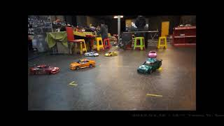 RC DRIFT CLUB - Team D. Fac 2012/03/30 [Drift Show Vol_1]