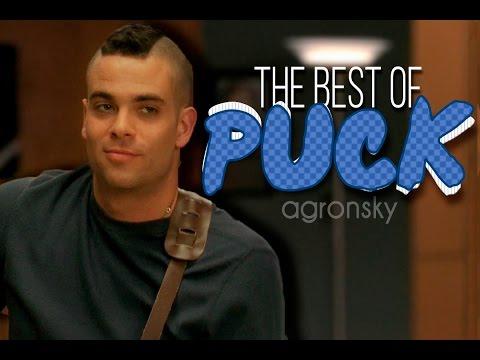 The Best Of: Noah Puckerman (видео)