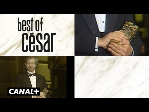 Best-of César - César d'honneur