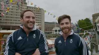 Meet the Team GB Sailors