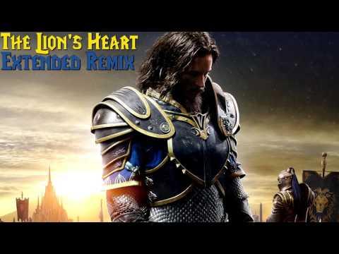 The Lion's Heart Extended Remix - audiomachine