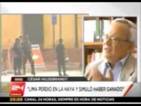 Ya no Hay Excusas Para que Perú y Chile Sigan Compando Armamento