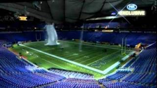 Fox Sports - Metrodome Roof Collapses.m4v