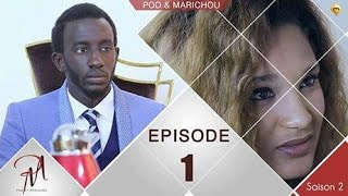 Video Pod et Marichou - Saison 2 - Episode 1 - VOSTFR MP3, 3GP, MP4, WEBM, AVI, FLV Agustus 2017