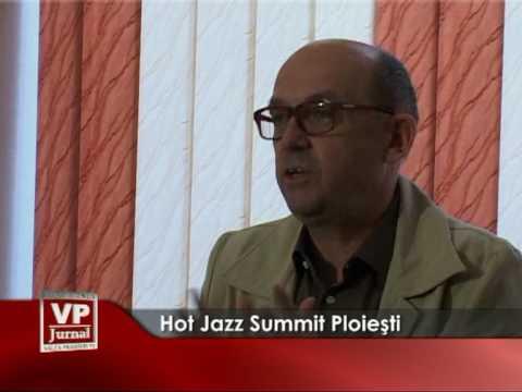 Hot Jazz Summit Ploieşti