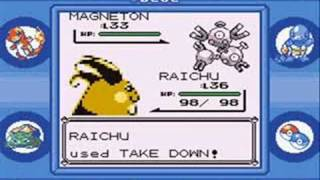 Pokemon Blue walkthrough part 63: In the abandoned mansion