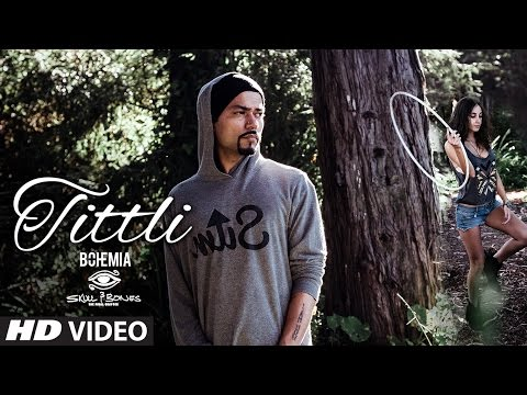 Bohemia: TITLI Video Song | Skull & Bones