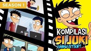 Video Si Juki KOMPILASI ANIMASTRIP Season 1 MP3, 3GP, MP4, WEBM, AVI, FLV Agustus 2018