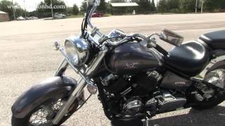 8. Used 2005 YAMAHA V Star 650 Motorcycles for sale in Tampa fl Near me