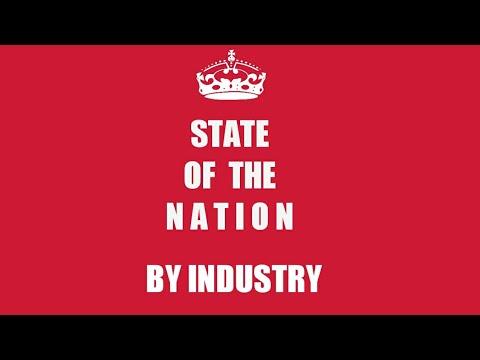 Industry - State of the Nation Lyrics | W.W.N. Lyrics