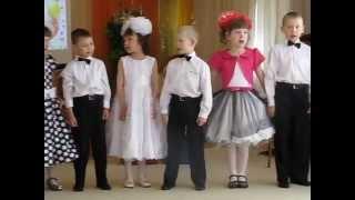 Песня о любимом детском доме