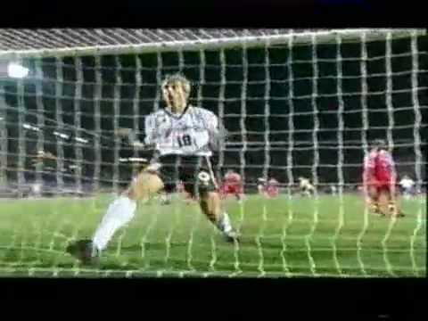 лучший гол чм 1998: