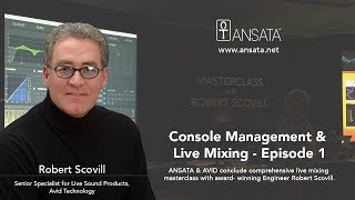 Video Console Management & Live Mixing - Episode 1 MP3, 3GP, MP4, WEBM, AVI, FLV Desember 2018