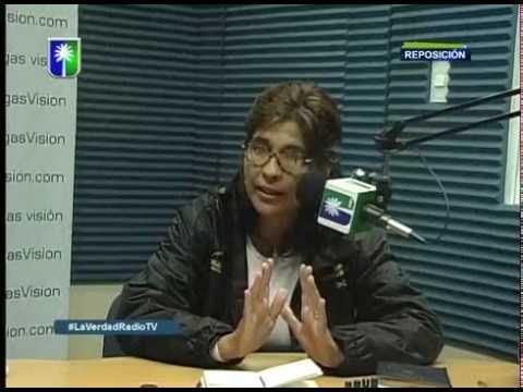 Entrevista a la diputa María G. Hernández / la verdad radio 03 02 17