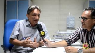 Zé Allan fala das mudanças da sttrans nas Ruas de Sousa