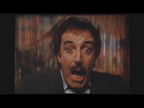 The Pink Panther Series: Peter Sellers funniest scenes as Chief Inspector Jacques Clouseau