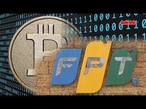 Xôn xao trường ĐH FPT chấp nhận thu học phí bằng Bitcoin