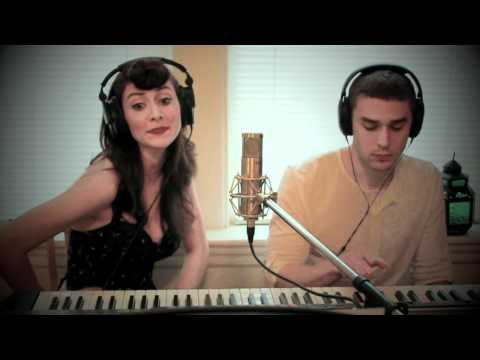 Chris Brown - Look At Me Now ft. Lil Wayne, Busta Rhymes (Cover by Karmin) (видео)