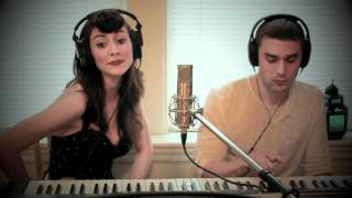 Karmin & Lil Wayne & Busta Rhymes - Look At Me Now (Cover)