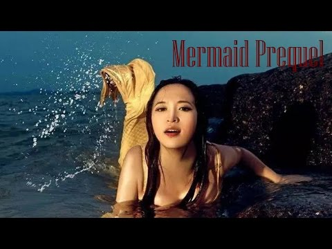 Mermaid Prequel -  Lifetime Fantasy Movie