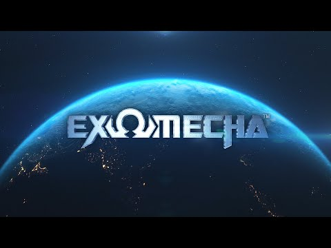 World Premiere Trailer de Exomecha