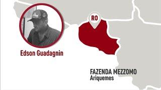 RO - Ariquemes - Edson Guadagnin
