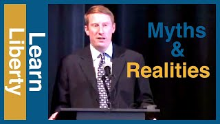 Economics of Immigration: Myths and Realities Video Thumbnail