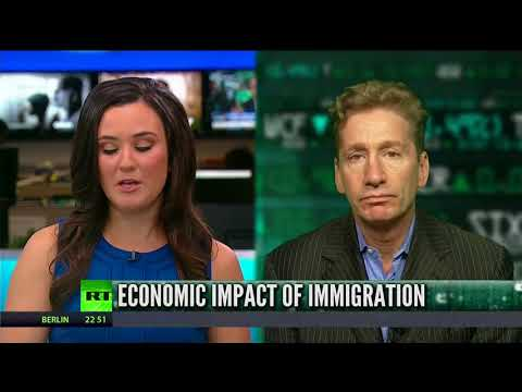 The economic impact of immigration