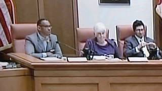 "Councilman Melvin Taylor Responds To Mcgrady ""Petition Letter"""