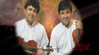 Siddhi Vinayakam : Violin Duet { Carnatic Classical } - Full Video Song - By Ganesh, Kumaresh