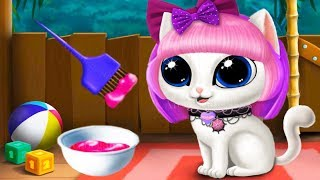 Video Fun Animals Care - Baby Animal Hair Salon 2 - Play Cute Jungle Animals Style Makeover Games For Kids MP3, 3GP, MP4, WEBM, AVI, FLV Januari 2019