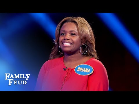 Only 3 points away from $20,000! Then this happens! | Family Feud