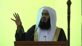 Truthfulness   Mufti Ismail Menk