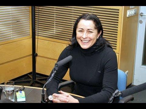 Hana Fifková, sexuoložka a host číslo 19, v rozhovoru s Janem Pokorným na akci 90 statečných