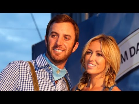 Paulina Gretzky Announces She and Husband Dustin Johnson are Expecting Baby No. 2!