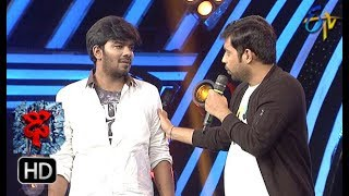 Video Sudheer | Hemanth | Funny Joke | Dhee 10 | 30th May 2018 | ETV Telugu MP3, 3GP, MP4, WEBM, AVI, FLV Juli 2018