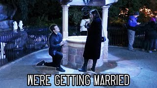 Video We're Getting Married MP3, 3GP, MP4, WEBM, AVI, FLV Desember 2018