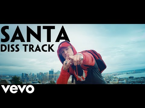 Video Logan Paul - SANTA DISS TRACK (Official Music Video) download in MP3, 3GP, MP4, WEBM, AVI, FLV January 2017
